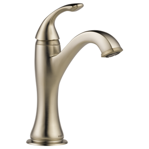Charlotte Single-handle Lavatory Faucet