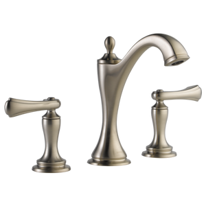 Charlotte Widespread Lavatory Faucet