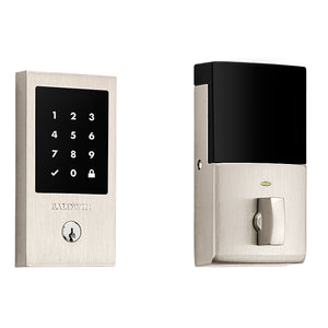 Minneapolis Touchscreen Electronic Deadbolt - Standalone
