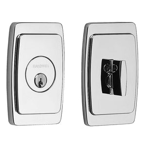 Palm Springs Deadbolt