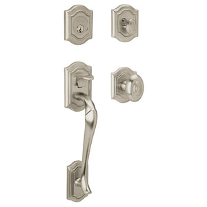 Bethpage Sectional Handleset