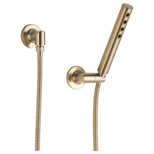 Brizo Odin Wall Mount Handshower with H20Kinetic Technology
