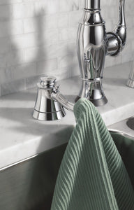 Baliza Dish Towel Hook
