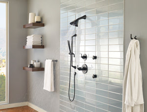 Brizo Sotria Tempassure Thermostatic Shower Only