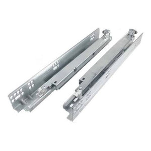 "18"" Tandem Drawer Runners with Blumotion 563H"