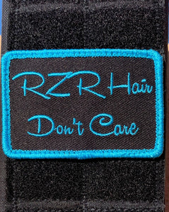 RZR Hair Don't Care Patch