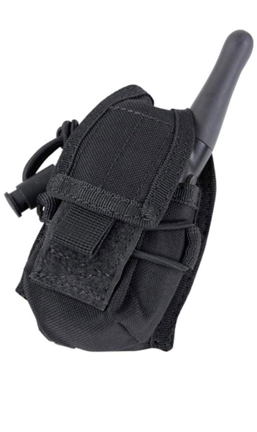 MOLLE Small Radio Pouch