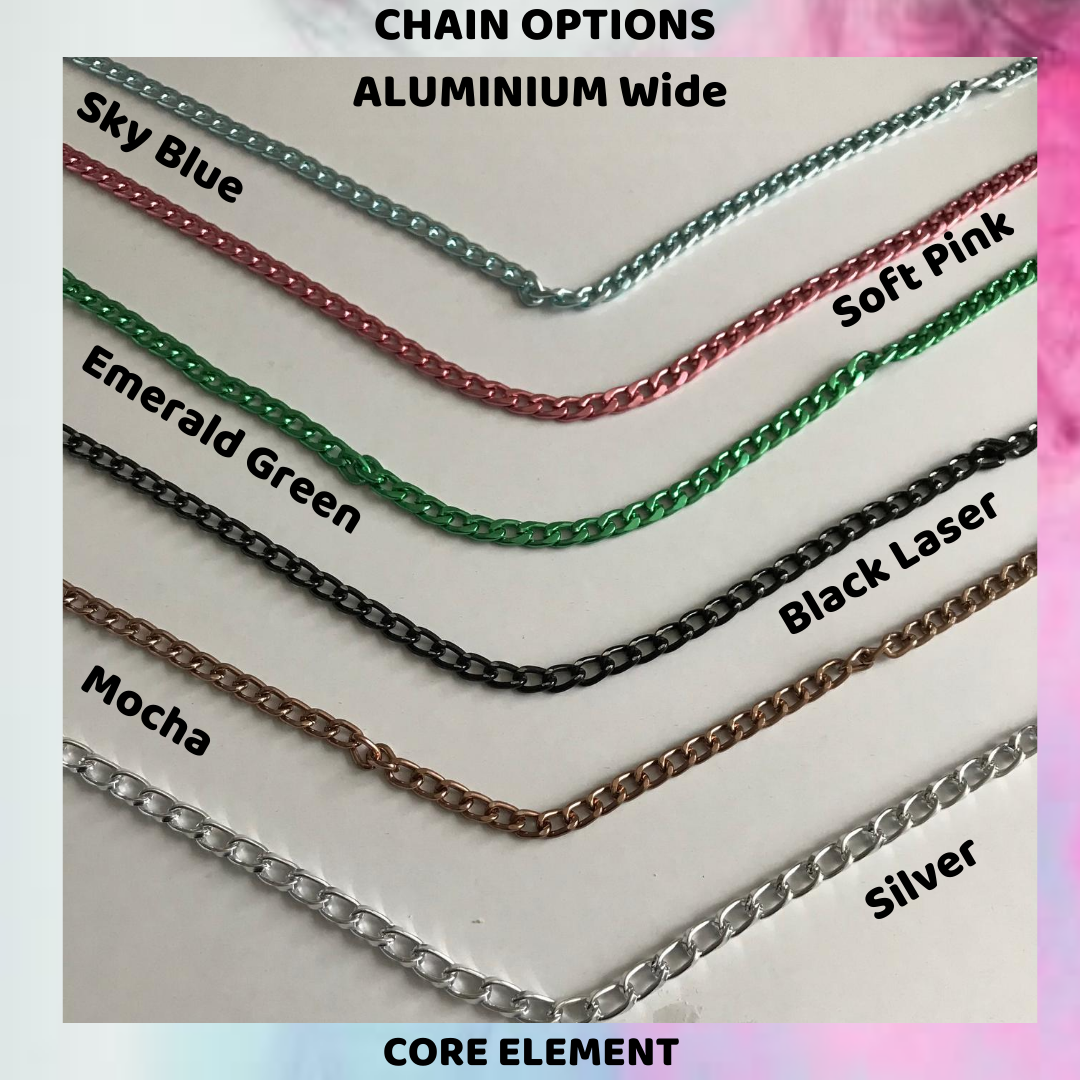 Design Your Dream Chain long length no clasp From £46