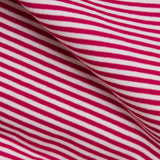 Cotton Single Jersey Stripe (SOLD OUT)