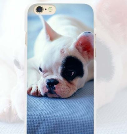 coque iphone 6 bully