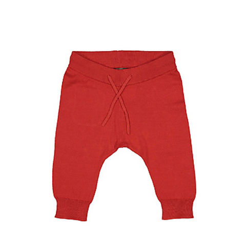 Kidscase jogger rood