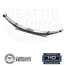 Ford - F-150 - Leaf Spring (Rear, 5 Leaves, Heavy Duty)