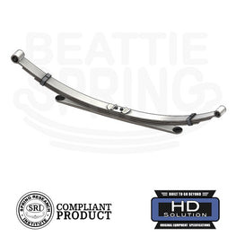 Ford - F-150 - Leaf Spring (Rear, 4 Leaves, Heavy Duty)