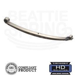 Ford - F-250/F-350/F-450/F-550/Excursion - Leaf Spring (Rear, 3 Leaves Extra Heavy Duty)