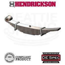 Hendrickson Walking Beam Suspension Leaf Spring (10 Leaf)