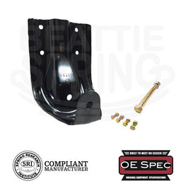 Chevy GMC - Trucks - Rear Leaf Spring Rear Hanger Bracket