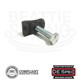 Chevy GMC Cadillac - Torsion Bar Adjuster Adjustment Bolt and Nut