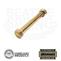 Leaf Spring Eye Bolts (Standard Sizes)