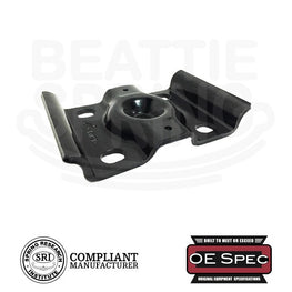 Ford - F-250 Superduty/F-350 Superduty/Excursion - Rear U Bolt Top Plate