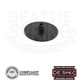 Leaf Spring Wear Pads Anti Squeak Inserts