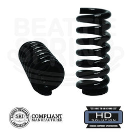 Chevy GMC - G30/G35/C30/C35/P30/P35 - Coil Springs (Front, Heavy Duty)