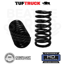 Dodge - Ram 2500/3500 - Coil Springs (Front, Heavy Duty)
