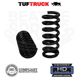 Chevy GMC - G3500/C2500 - Coil Springs (Front, Heavy Duty)