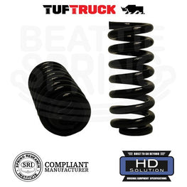 Chevy GMC - G20/G25/C20/C25/P30/P35 - Coil Springs (Front, Heavy Duty)