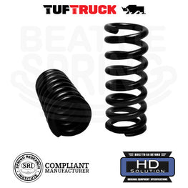 Dodge - Ram D250/D350 - Coil Springs (Front, Heavy Duty)
