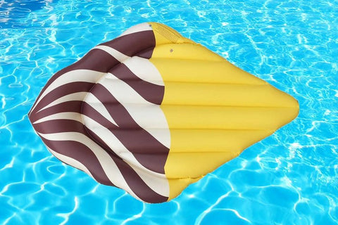 Giant Chocolate Ice Cream Pool Float 180*150