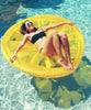 Image of Lemon Pool Float Slice