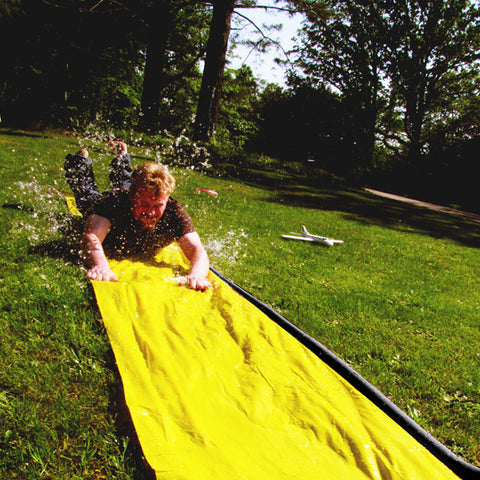 4.8m Giant Surf 'N Slide