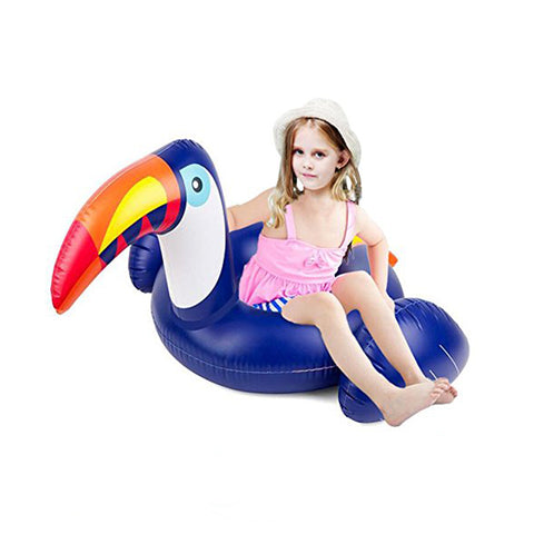 Toucan Bird Pool Float For Kids