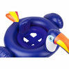 Image of Toucan Bird Pool Float For Kids