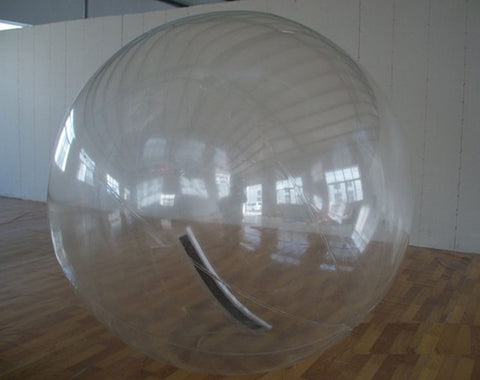 Inflatable Clear Water Walking Ball 2.5m