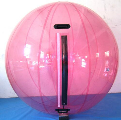 Inflatable Pink Water Walking Ball 2.5m