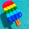 Image of Swimming Pool Inflatable Ice Cream Popsicle