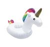 Image of Inflatable Unicorn Drink Holder - 1 Piece