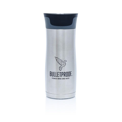 New Look Bulletproof® Travel Mug