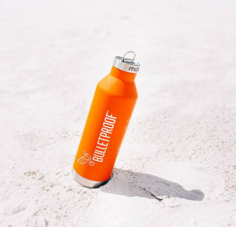 [Strictly Limited Supply] Stainless Steel Insulated Bottle