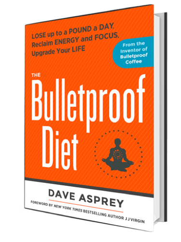 Bulletproof Diet Book
