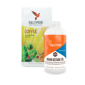 BYO Butter Bulletproof Coffee Starter Kit 1-time