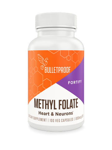 Image of Methyl Folate
