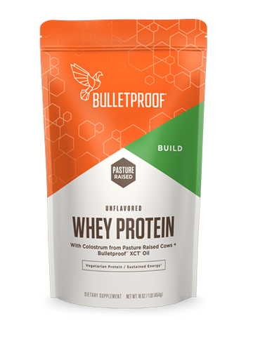 Image of Whey Protein