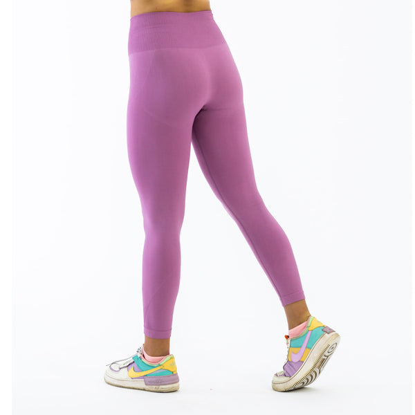 Ultra Wear Power Leggings - Light Purple