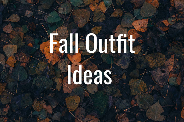 Fall Outfit Ideas for Short Men