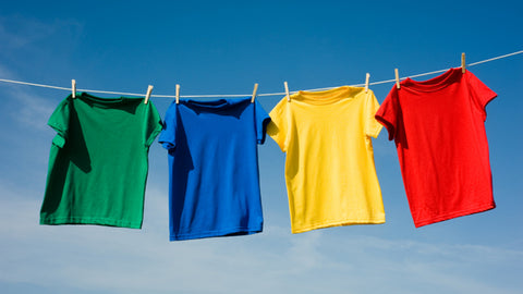 air drying clothes how to care for your jeans for short men