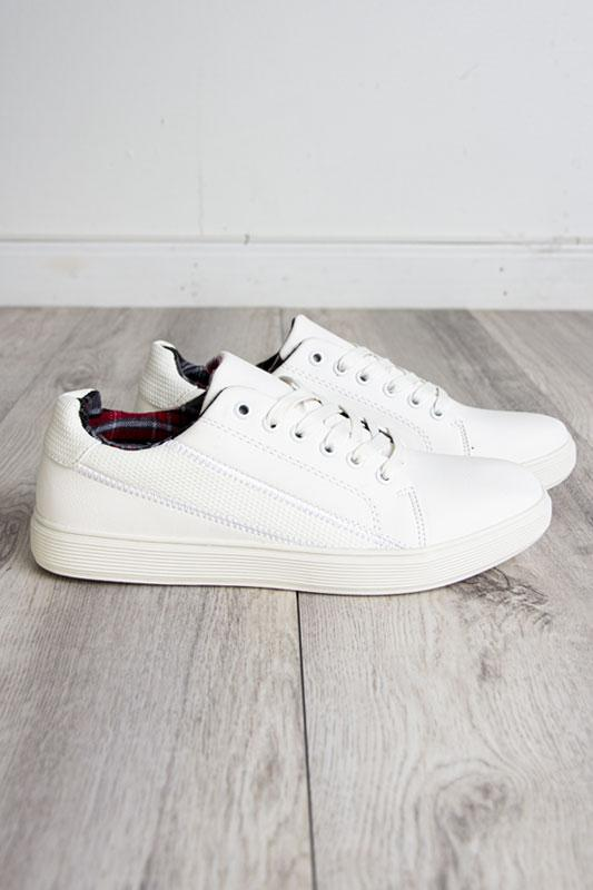 Vegan Sneaker El Blanco Shoes Under 5'10 LLC 7
