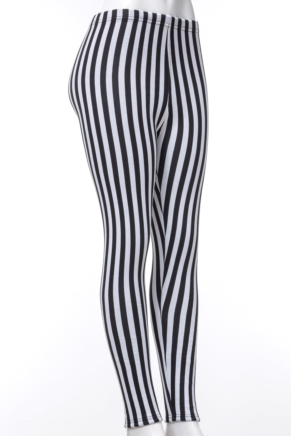 BeetleJuice - Fur Lined Leggings