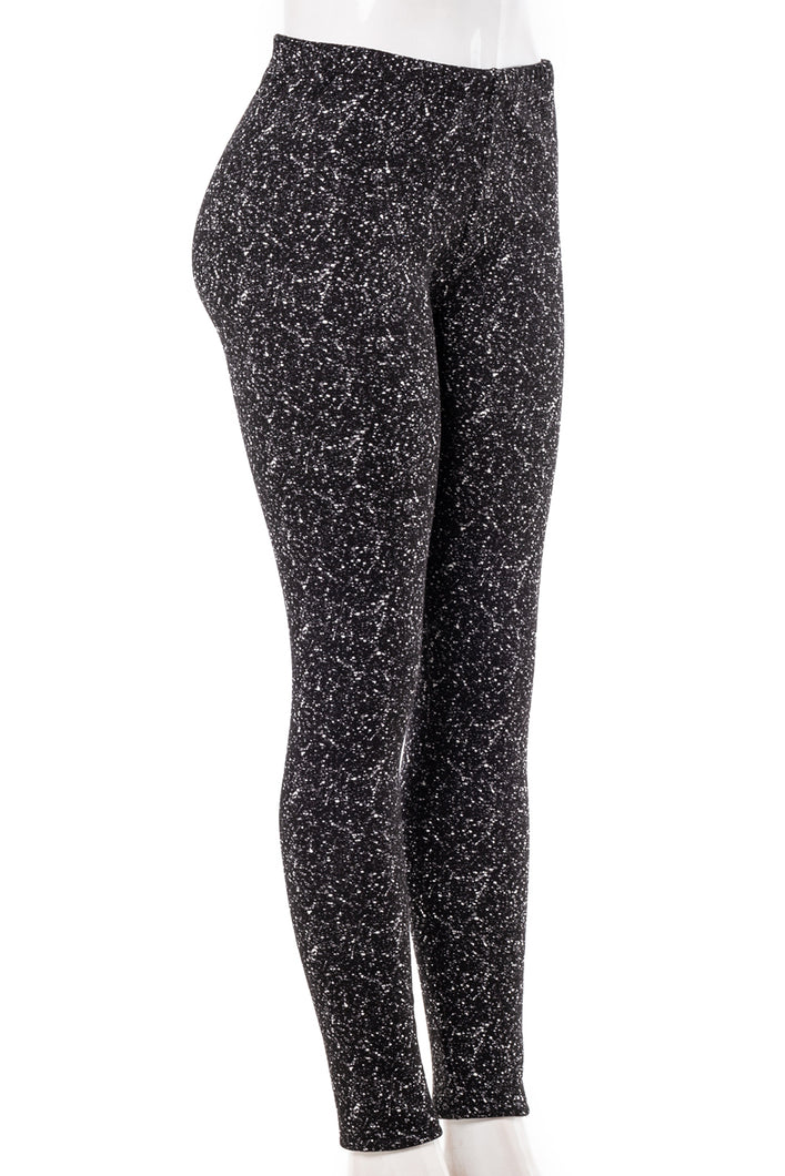 Stars - Fur Lined Leggings